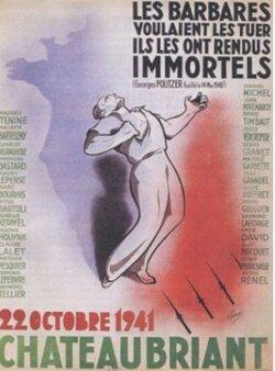 L'Europe nous supprime la faucille ! Et le marteau ! Nous reste plus que le maquis-par Jean-Marie BOURGET (LGS-6/10/19)