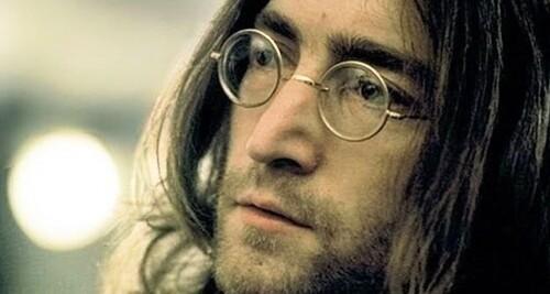 John Lennon une legende Partie 7