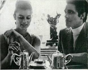 Sheila boit : 1966