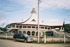 Blog de lisezmoi : Hello! Bienvenue sur mon blog!, Les îles Tonga : Nuku'alofa