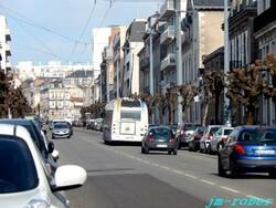 A pied jusqu'à la ville ...le plaisir de la marche à pied