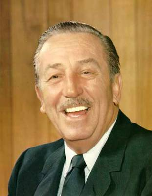 Walt disney lui-même !