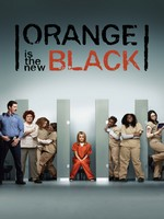 Orange Is the New Black affiche