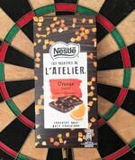Test Les recettes de l'Atelier Nestlé