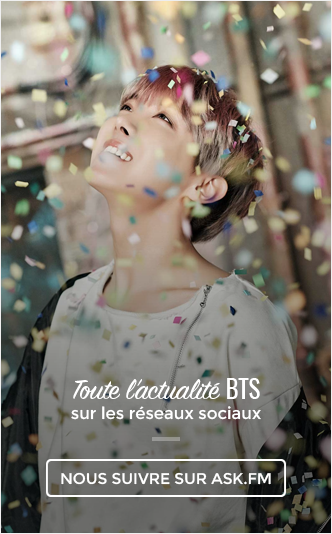 BTS_France sur Ask.fm