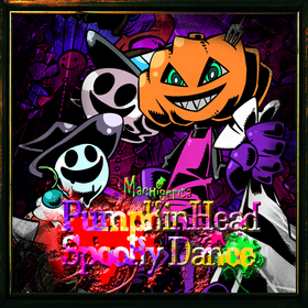 Les morceaux d'Halloween ! o/