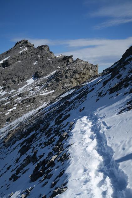 Val Müstair (5) Piz Umbrail