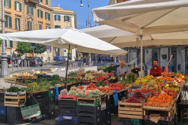 Photos-Villes du Monde 3:  Bons plans à Trastevere