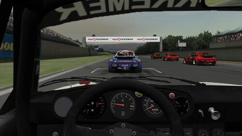 Porsche Kremer Racing - Porsche 934