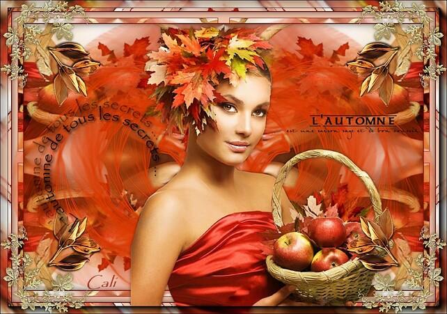 FAU0005 - Tube femme automne