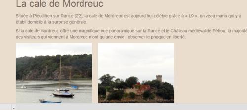 """""""  LA  BALADE sur la RANCE et ses PAYSAGES."""" (2ème Partie)"""