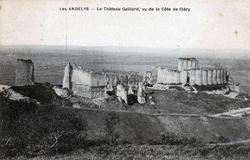 LES REMPARTS DE CLERY (Eure)