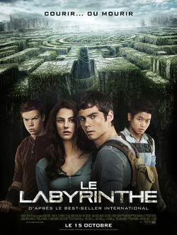 Le Labyrinthe de Wes Ball