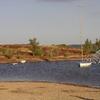 Le Lac de Salagou