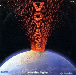 Voyage - One Step Higher - Complete LP
