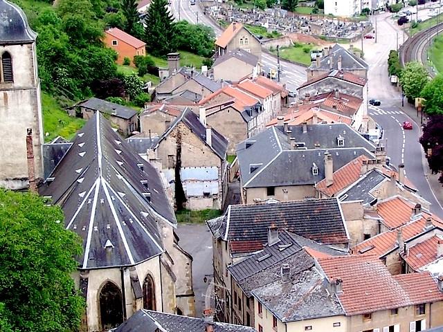 Moselle par Bernard 35 Marc de Metz 2012