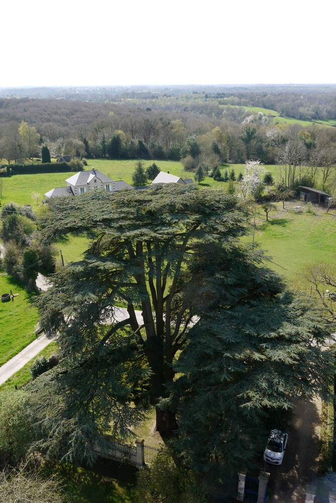 Phare de Fatouville Grestain - Normandie - Eure