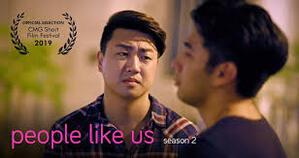 People like us. Saison 2. Singapour.