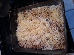 La courge spaghetti