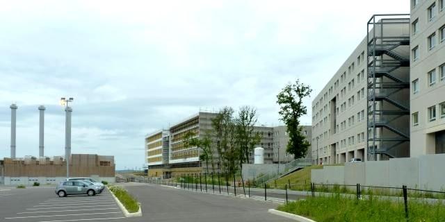 Metz L'hôpital de Mercy 5 Marc de Metz 23 09 2012