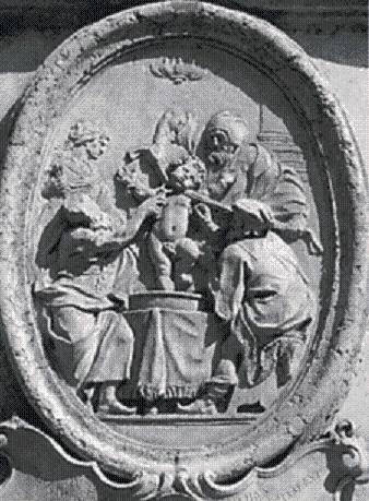 Saint Richard de Paris ou de Pontoise, martyr († 1179)