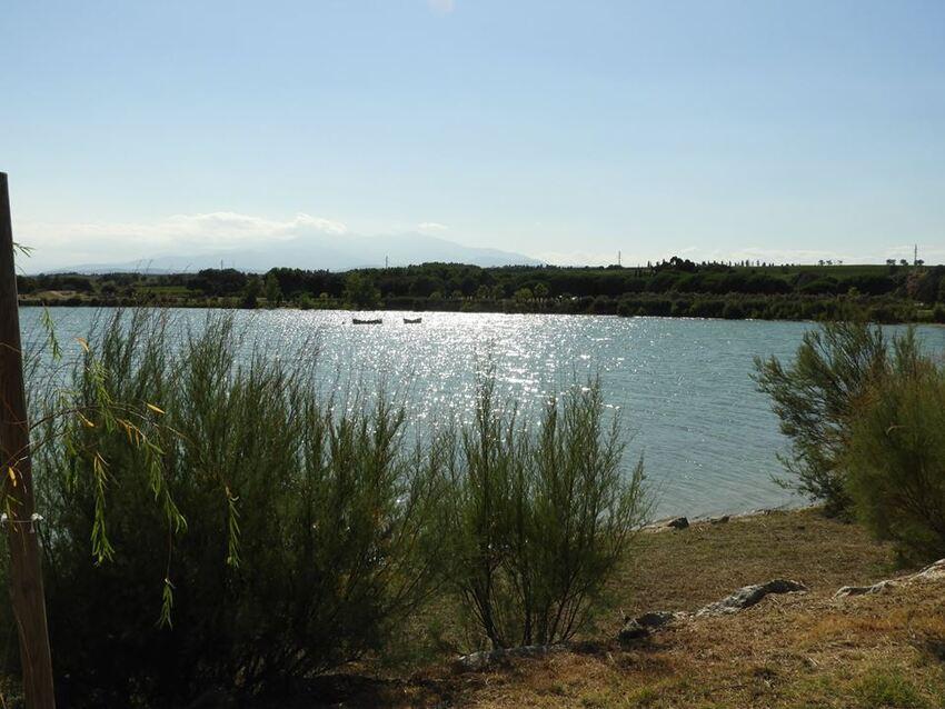Promenade au lac de la Raho
