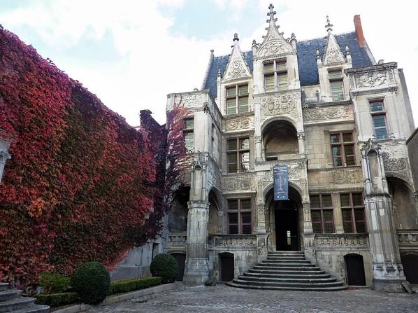 Tours Hotel Goüin