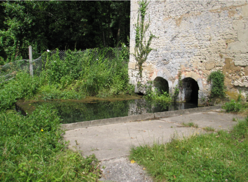 Charente-Maritime - Saint-Dizant-du-Gua