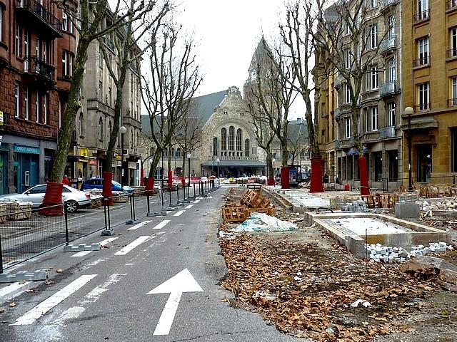 Chantier METTIS Metz 6 Marc de Metz 15 01 2013