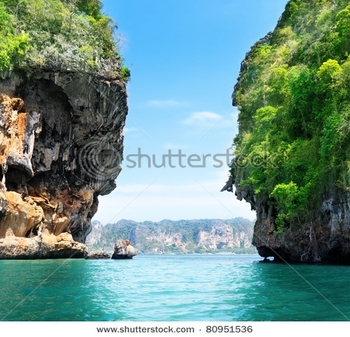 stock-photo-rocks-and-sea-in-krabi-thsiland-80951536