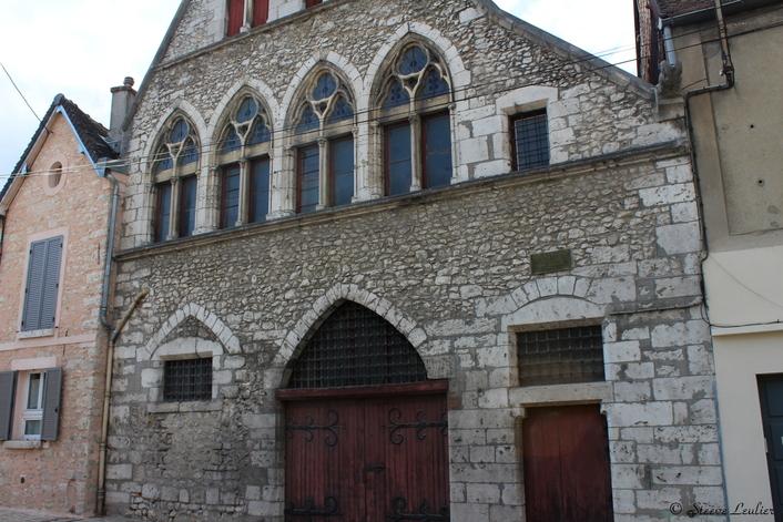 Hôtel Vauluisant
