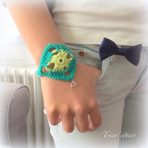 Chouette un bracelet ! SC n°249