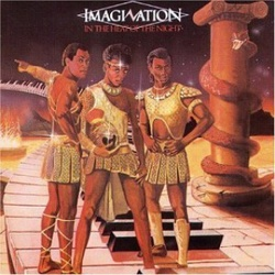 Imagination - In The Heat Of The Night - Complete LP