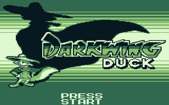 Darkwing Duck ss