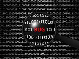 Bug sur Overblog !