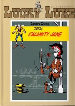 Lucky Luke : Calamity Jane - Morris & Goscinny