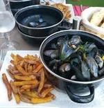 Restaurant Le p'tit bonheur à Châtelaillon Plage