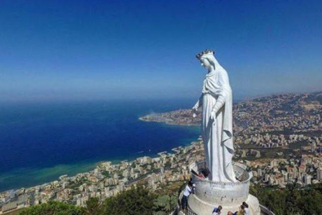 L'Œuvre d'Orient alloue 2,4 millions d'euros aux projets de reconstruction  à Beyrouth - Le Salon Beige