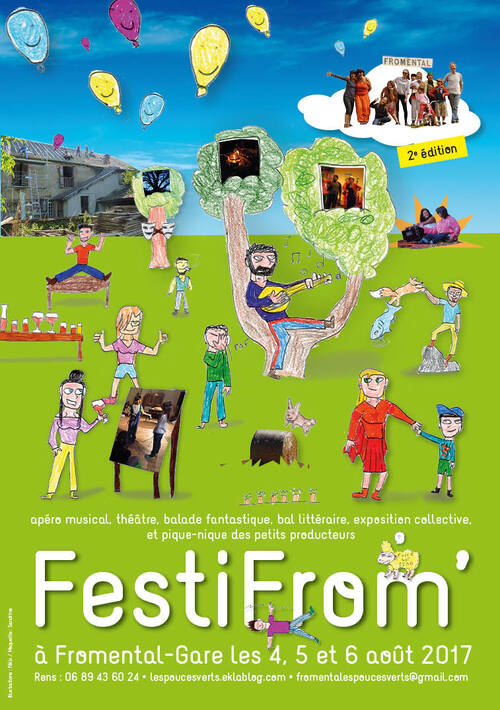 Festifrom Edition 2017 !