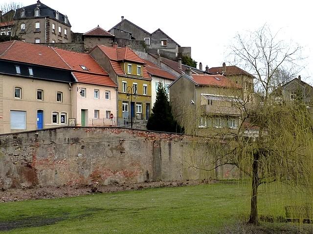 Moselle Hombourg-Haut 1 Marc de Metz 2012