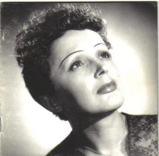 Edith Piaf, 1951