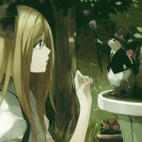 Alice in wonderland [1]