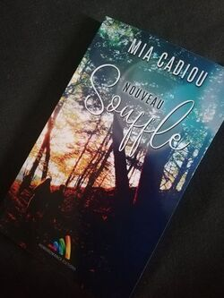 Interview + interview décalée de Mia Cadiou