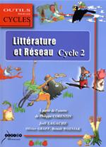 Un peu d'auteur : Philippe Corentin en CP (période 4)