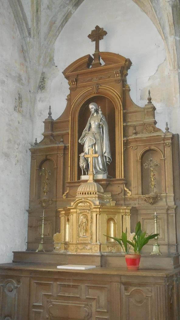 Église Notre-Dame de Noyers