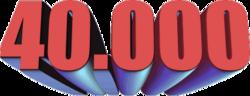 40'000 pages vues sur le blog mieux-etre.pro : merci à tous!