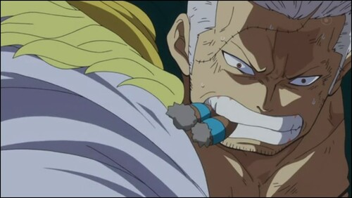 One Piece 616 Vostfr