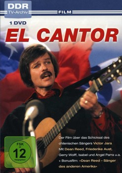 El cantor / The Singer. 1977.