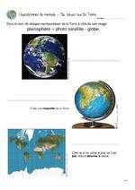 Comment se repérer sur la Terre ? - ASH