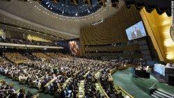 ONU : 188 pays rejettent le blocus contre Cuba